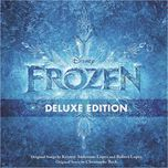 frozen ost (deluxe edition) - v.a