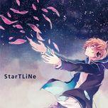 start line - amatsuki
