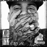 my own lane (deluxe edition) - kid ink