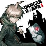 danganronpa the animation op theme (bonus cd vol.1) - masafumi takada, tkdzzb
