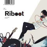 riboot - rib