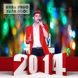 hanh phuc xuan ngoi (single) - noo phuoc thinh