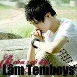 chi con co ay (single) - lam temboys
