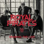 drawing the line (mini album) - royal pirates