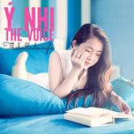 the ballad single - y nhi