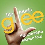 glee: the music - the complete season four - glee cast
