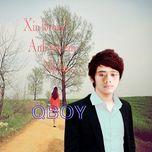 xin loi em (single) - qboy