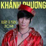 xuan a fang (single) - khanh phuong