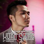 xuan swing (single) - pham hong phuoc