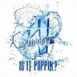 is it poppin'? (single) - 4minute
