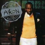 konvicted (deluxe edition) - akon