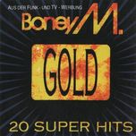 gold (20 super hits) - boney m.
