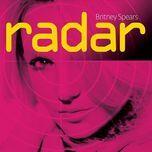 radar (digital 45) - britney spears