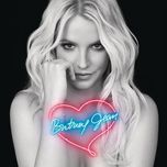 britney jean (japan deluxe version) - britney spears