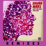 just the way you are (remixes) - bruno mars