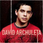 david archuleta (deluxe version) - david archuleta