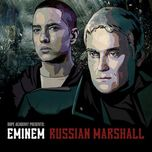 russian marshall - eminem