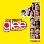 glee: the music (vol. 1) - glee cast