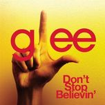 glee: the music (vol. 5) - glee cast