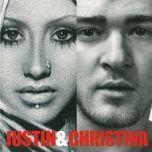 justin & christina (ep) - justin timberlake, christina aguilera