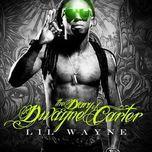 the diary of dwayne carter (mixtape) - lil wayne