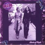 shades of purple (japanese edition) - m2m