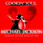 king of pop (the turkish collection) - michael jackson