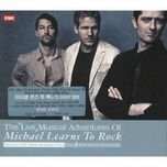 i walk this road alone - michael learns to rock