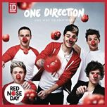 one way or another (teenage kicks) (single) - one direction