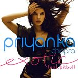 exotic (single) - priyanka chopra, pitbull