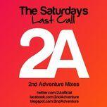 you da one (2nd adventure anthem mixes ep 2012) - rihanna