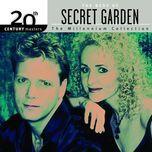 best of - secret garden