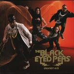 greatest hits (2cd) - the black eyed peas