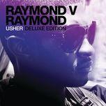 raymond v raymond 2cd (deluxe edition) - usher