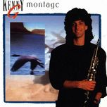 montage - kenny g