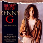 the very best of kenny g - kenny g