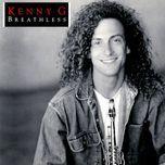 breathless 1992 - kenny g