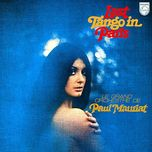 last tango in paris (japan) - paul mauriat