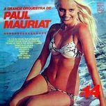 album no 14 (brazil) - paul mauriat
