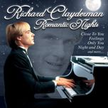 romantic nights - richard clayderman