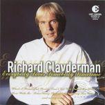everybody loves somebody sometime - richard clayderman