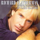 my classic collection - richard clayderman