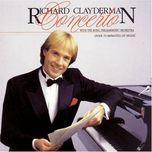 concerto - richard clayderman