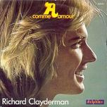 the collection - richard clayderman