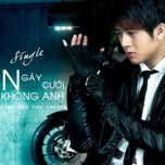 ngay cuoi khong anh (single 2013) - dinh ung phi truong
