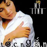 toc ngan 1 - my linh