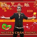 mung xuan moi (single) - nguyen chan phong