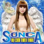 nu cuoi thien than (single) - son ca