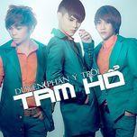 duyen phan y troi (single) - tam ho, luong bich huu