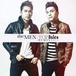 top hits remix 2014 - the men